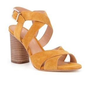 Antonio Melani block heels